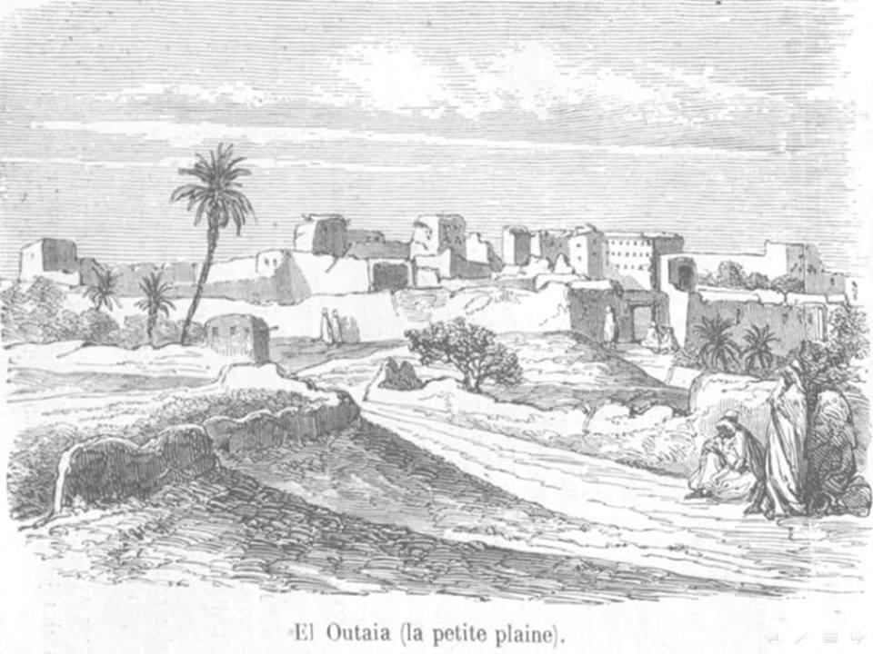 El Outaia - سحاري لوطاية