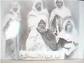 أولاد سيدي الشيخ