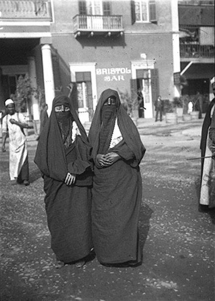 الملاية اللف - مصر