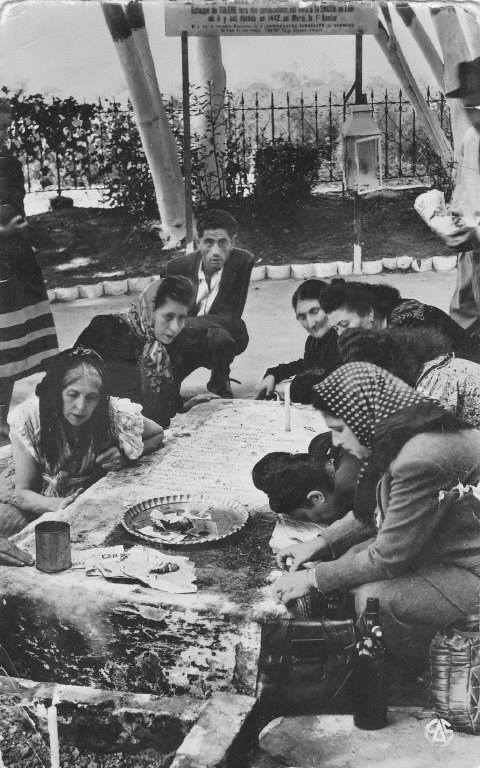 يهود ندرومة