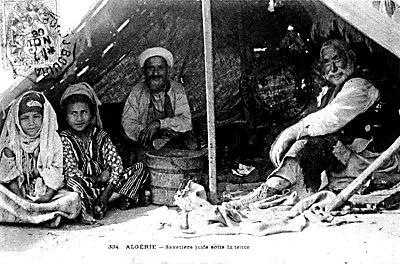 يهود الحنانشة