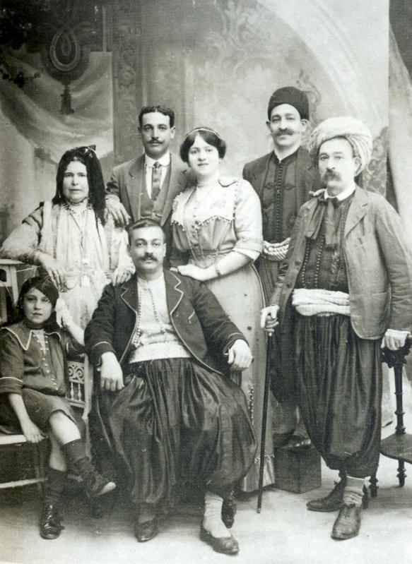 famille-juive-de-kenchela (1)