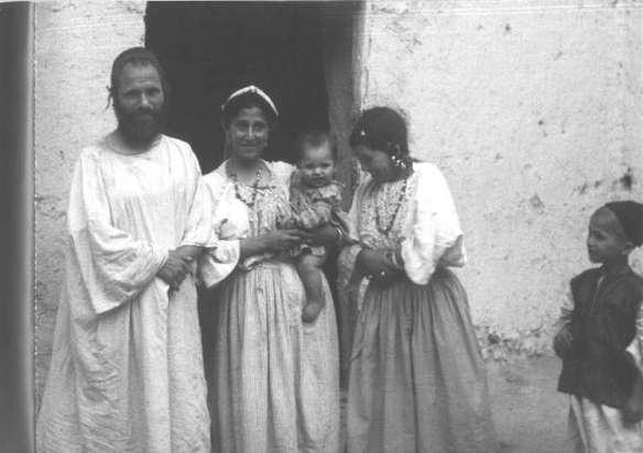 Juifs berbères( berberejuifs.blogspot.com)