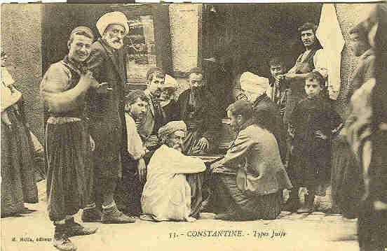 juifs-de-constantine-1906