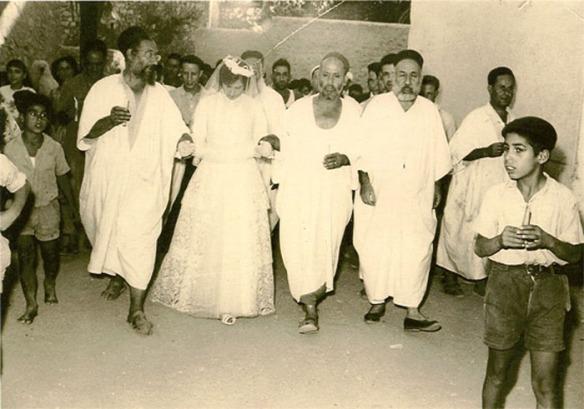 un-mariage-juif-a-ghardaia-dans-les-annees-60