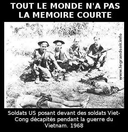 فرنسا والغرب وإعطاء الدروس الرؤوس