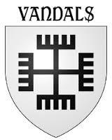 الوندال - les Vandales