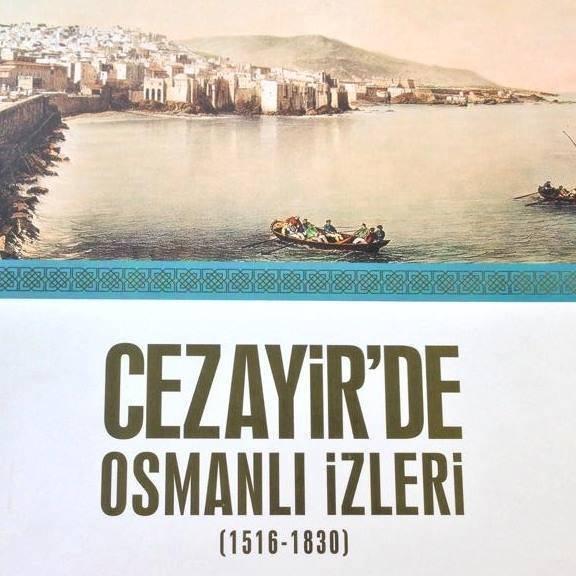 وثيقة تاريخية : أسماء عائلات جزائرية من أصول تركية —- les Noms de Familles Algériennes d'origineTurque