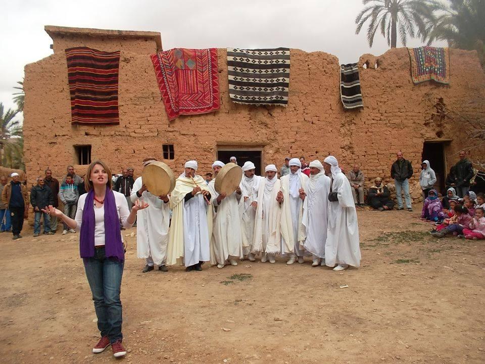 tribu d'Aures,  Ouled Zian – قبيلة أولاد زيان في الأوراس / جمورة ، وادي الطاقة ، وادعبدي