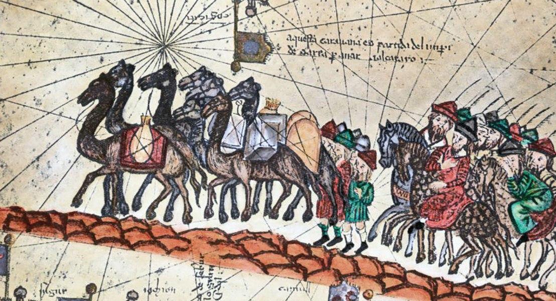"""""""إيلاف قريش"""" الاتفاقية الاقتصادية، التي جعلت مكة (سويسرا العرب) فيالجاهلية"""